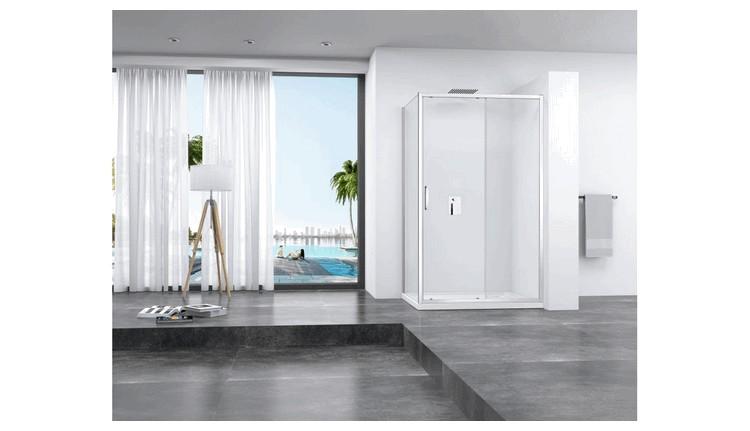 drzwi przesuwne prysznicowe